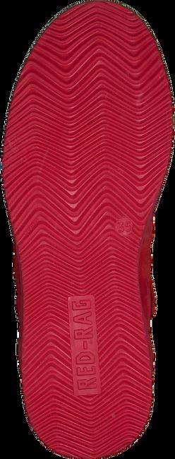 RED RAG SNEAKERS 15243 - large