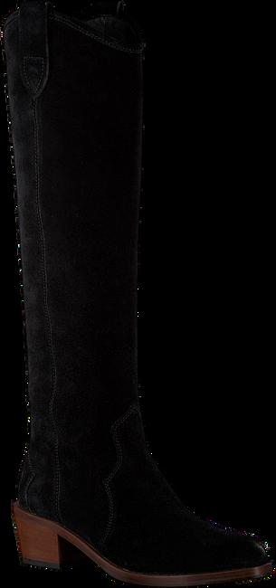 Zwarte NOTRE-V Hoge laarzen AZ3102  - large