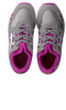 Grijze ASICS TIGER Sneakers GEL LYTE III KIDS  - small