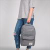 Zwarte HERSCHEL Rugtas POP QUIZ - small