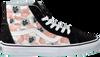Zwarte VANS Sneakers SK8 HI REISSUE WMN - small