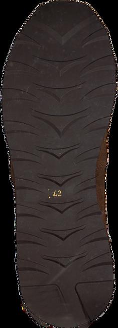 Cognac MAZZELTOV Sneakers 8326  - large
