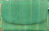 Groene BECKSONDERGAARD Portemonnee HANDY - small