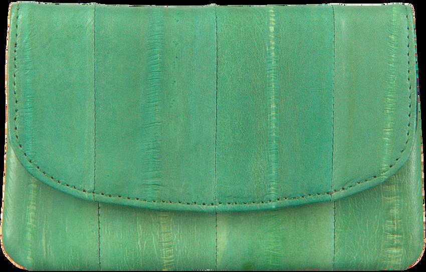 Groene BECKSONDERGAARD Portemonnee HANDY - larger