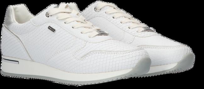 Witte MEXX Lage sneakers EKE  - large