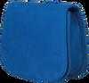 Blauwe UNISA Clutch ZBOREA - small