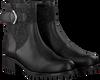 Zwarte UNISA Biker boots INTRO  - small
