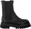 Zwarte BRONX Chelsea boots GROOV-Y 47268  - small