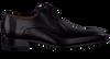 Zwarte VAN BOMMEL Nette schoenen 14299  - small
