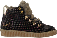 Zwarte BULLBOXER Sneakers AIB504  - medium