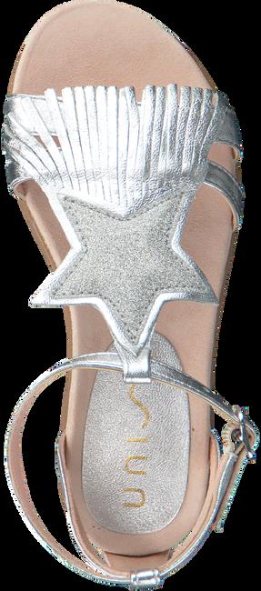 Zilveren UNISA Sandalen LESTAR  - large