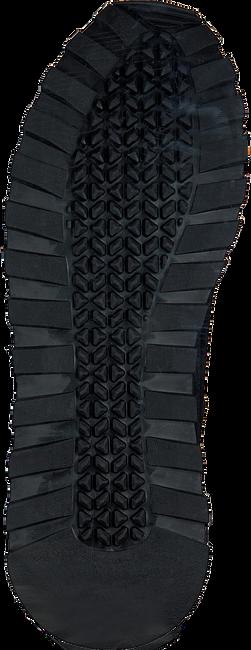 Zwarte NUBIKK Lage sneakers DELTA-D  - large