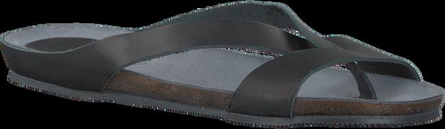 Zwarte FRED DE LA BRETONIERE Slippers 170010012  - large