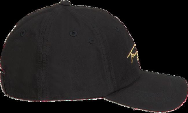 Zwarte TOMMY HILFIGER Pet SIGNATURE CAP  - large