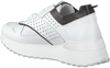 Witte NOTRE-V Sneakers AG281  - small