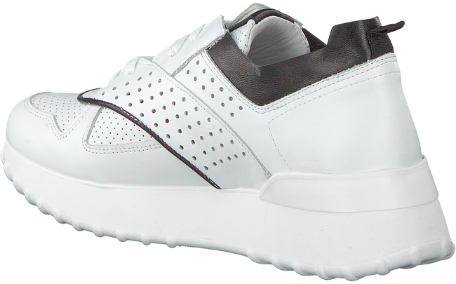 Witte NOTRE-V Sneakers AG281  - large