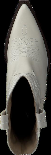 Witte TORAL Lange laarzen 12376  - large
