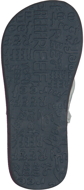 Grijze REEF Sandalen LITTLE AHI - large