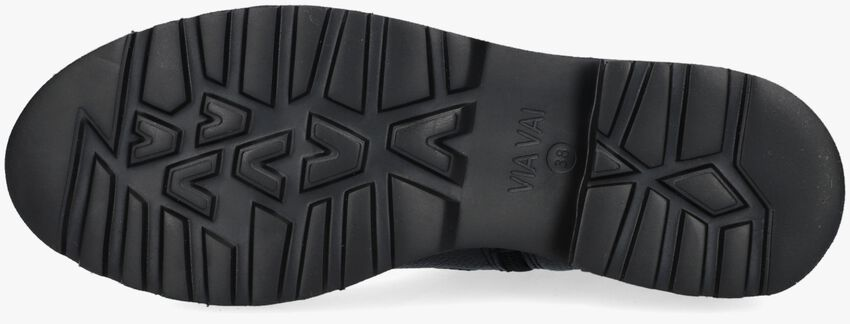 Zwarte VIA VAI Chelsea boots BOBBI  - larger