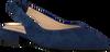 Blauwe NOTRE-V Pumps 45252 05IejrAe