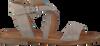Taupe OMODA Sandalen M05059  - small
