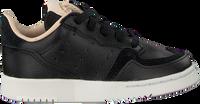 Zwarte ADIDAS Sneakers SUPERCOURT EL I  - medium
