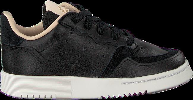 Zwarte ADIDAS Sneakers SUPERCOURT EL I  - large