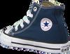 Blauwe CONVERSE Sneakers HI CORE K  - small
