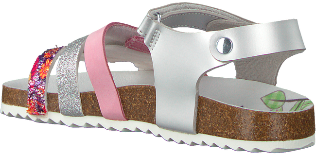 Roze DEVELAB Sandalen 48190 - large