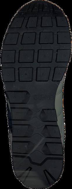 Grijze SUN68 Sneakers TOM  - large