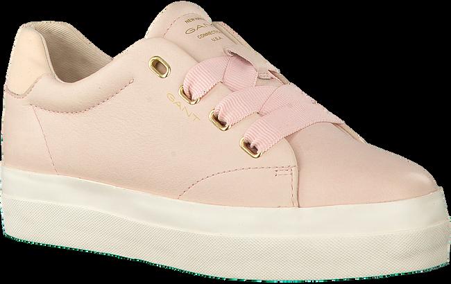 Roze GANT Sneakers AMANDA  - large