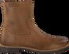 Cognac BRAQEEZ Lange laarzen 417670  - small