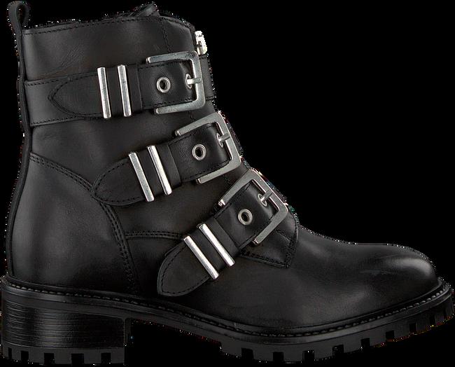 Zwarte OMODA Biker boots R15778 - large