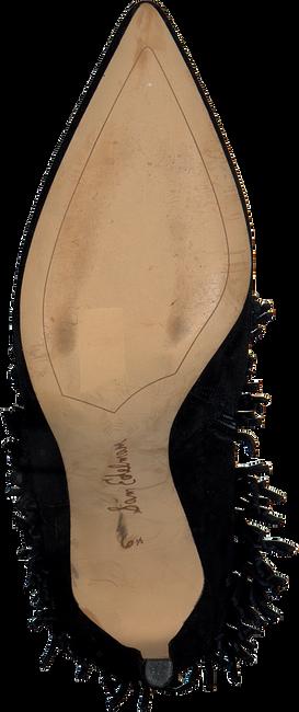 Zwarte SAM EDELMAN Lange laarzen BELINDA  - large