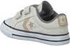 Beige CONVERSE Sneakers STARPLAYER 2V  - small