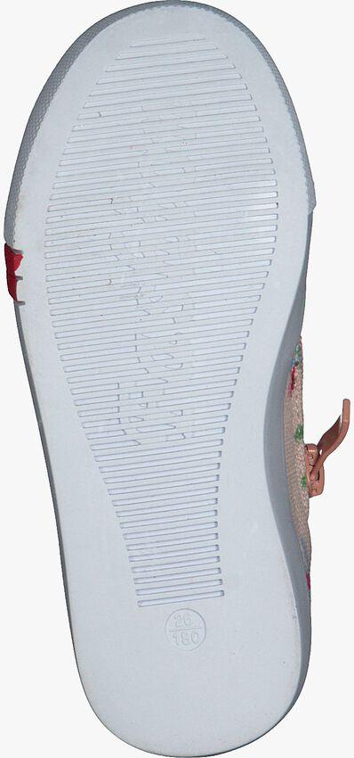 Roze SHOESME Sneakers SH8S017  - larger