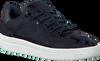 Blauwe NUBIKK Sneakers YEYE CAMO WOMAN  - small