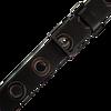 Zwarte LEGEND Riem 25098 - small