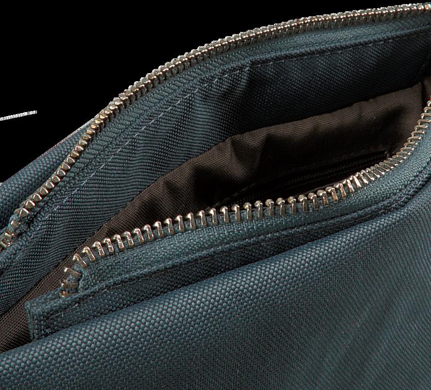 Blauwe MYOMY Schoudertas MY CIRCLE BAG MINI  - larger
