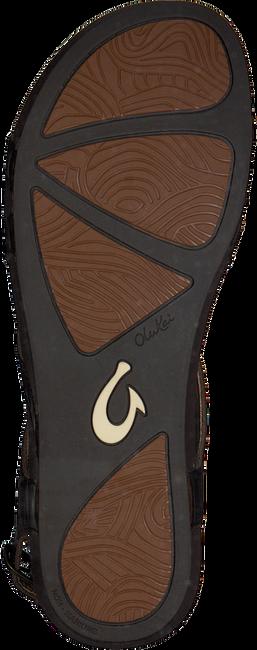 Bruine OLUKAI Slippers NANA  - large