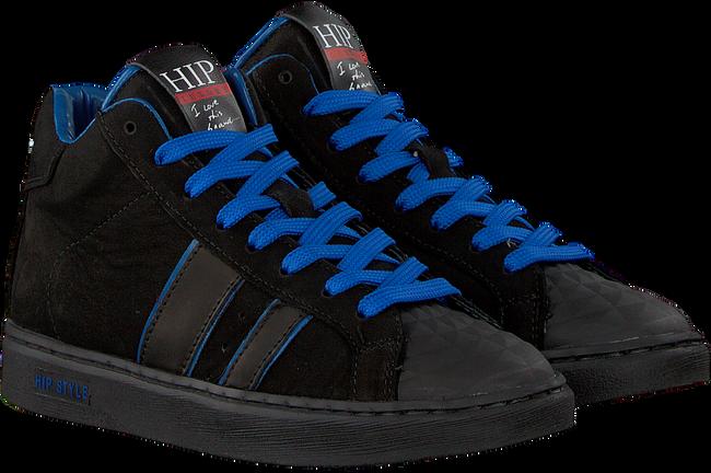 Zwarte HIP sneakers  H1522 - large