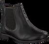 Zwarte KIPLING Chelsea boots GINA 2 - small