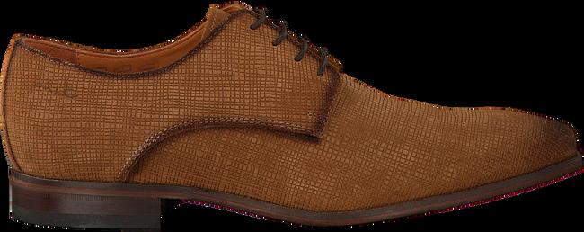 Cognac VAN LIER Nette schoenen 96000  - large