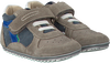 Grijze SHOESME Babyschoenen BP7W094  - small