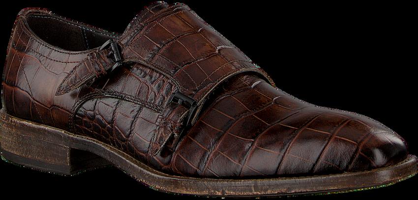 Bruine GIORGIO Nette schoenen HE974160  - larger