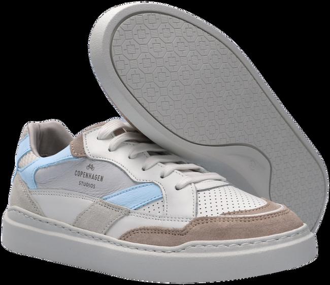 Blauwe COPENHAGEN STUDIOS Lage sneakers CPH560  - large