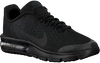 Zwarte NIKE Sneakers NIKE AIR MAX SEQUENT 2 (GS) - small
