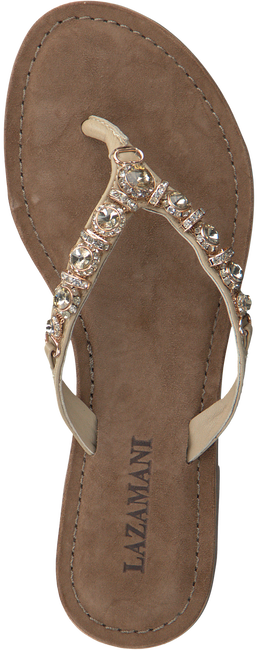 Beige LAZAMANI Slippers 75.341  - large