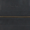 Zwarte MAZZELTOV Laptoptas 18296  - small
