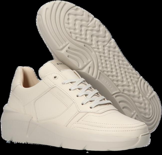 Beige NUBIKK Lage sneakers ROQUE ROAD  - large